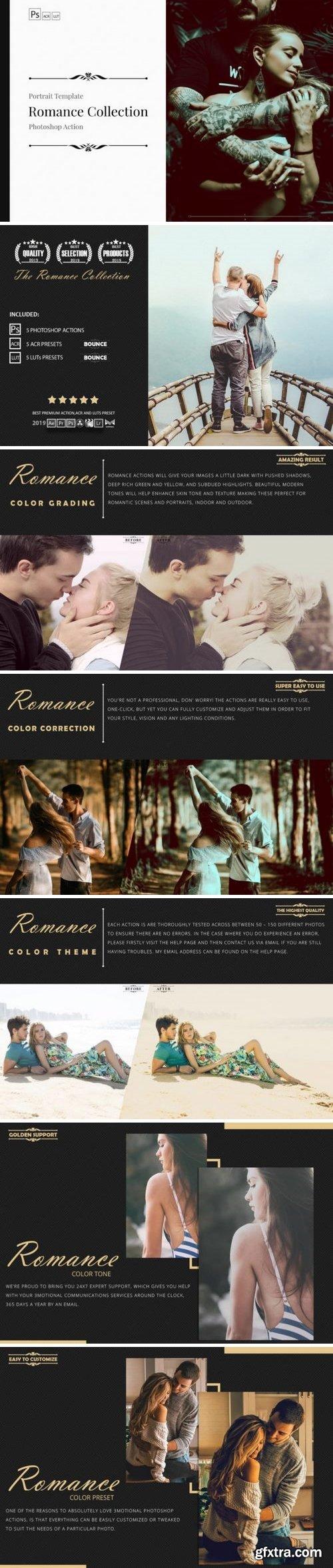 Thehungryjpeg - Neo Romance Color Grading 3522544