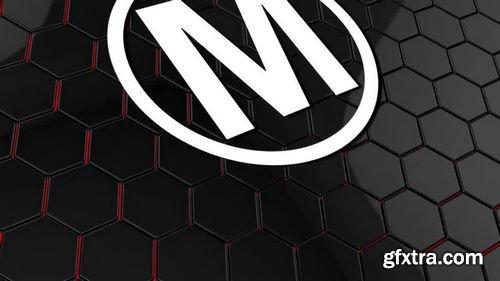 MotionArray Logo Reveal 161962
