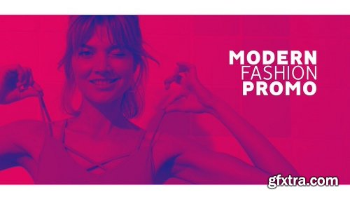 MotionArray Fashion Promo 162130