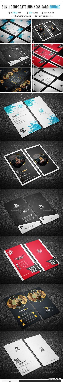 GraphicRiver - Big Bundle Vol 05 23104725