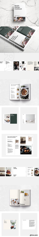 CreativeMarket - Cookbook 3365089