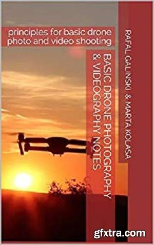 Basic Drone Photography & Videography Notes: principles for basic drone photo and video shooting