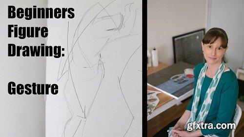 Beginners Figure Drawing: Gesture