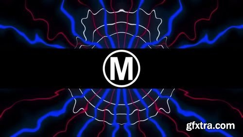 MotionArray Audio Spectrum 163325