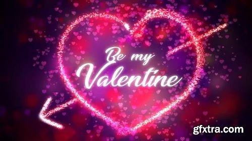 MotionArray Valentine\'s Day Opener 161933