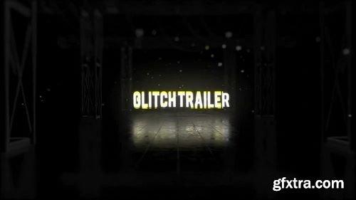 MotionArray Glitch Trailer 162247