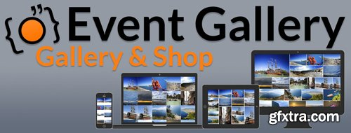 Event Gallery Extended v3.10.8 - Joomla Component