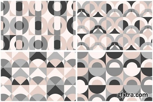 Geometric Play Patterns + Tiles