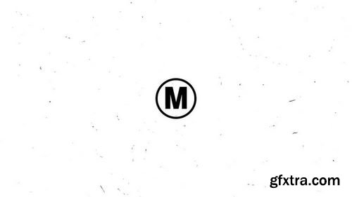 MotionArray White Glitch 162241