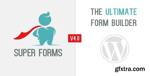 CodeCanyon - Super Forms v4.4.6 - Drag & Drop Form Builder - 13979866