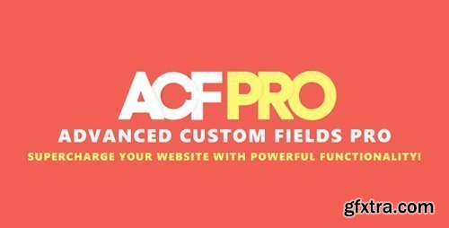 Advanced Custom Fields Pro v5.7.10 - WordPress Plugin