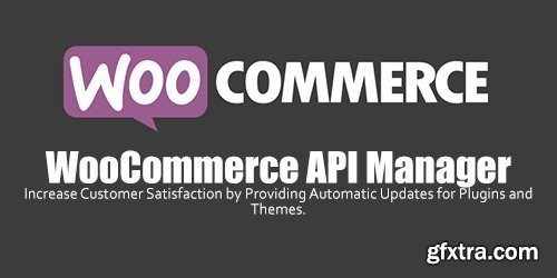 WooCommerce - API Manager v2.0.3