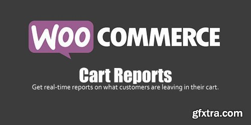 WooCommerce - Cart Reports v1.2.2