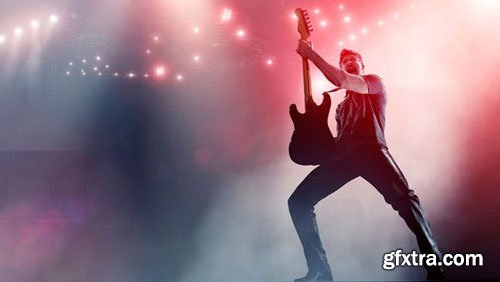 Play Incredible Guitar Solos: Essential Exercises