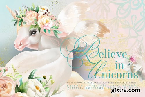 CM - Believe In Unicorns 2589780
