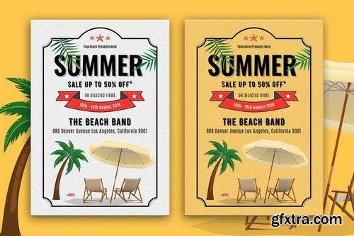 Summer Sale Offer Flyer-06