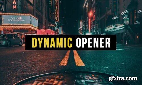 Pond5 - Dynamic Opener - 087791337