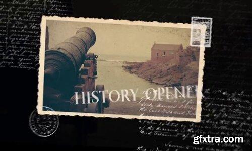 Pond5 - History Opener - 087797261