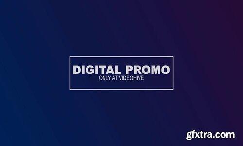 Videohive - Digital Promo - 20606261