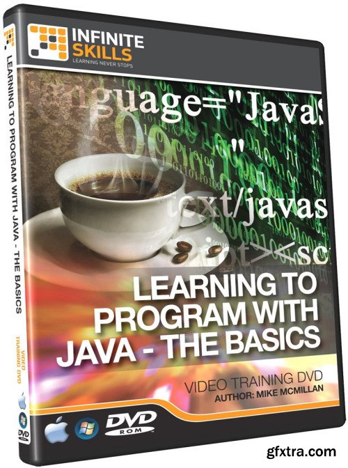 Learning To Program With Java - The Basics