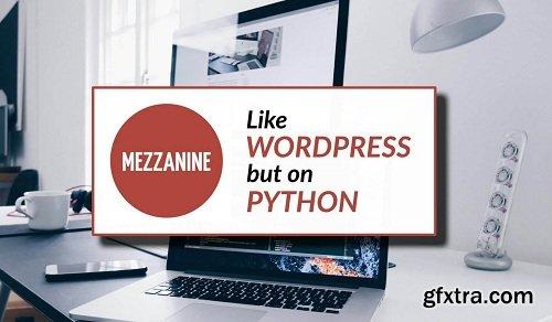 Create a Blog with Mezzanine CMS - The Best Django CMS