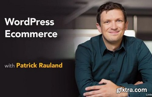 Lynda - WordPress: Ecommerce