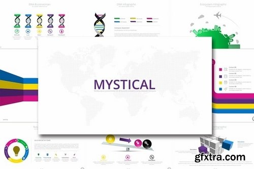MYSTICAL Powerpoint