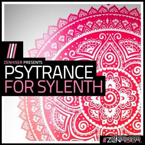 Zenhiser Psytrance For Sylenth-Skywalker
