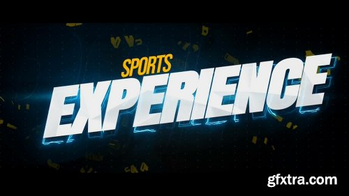 Videohive Energy Sports Promo 22968516