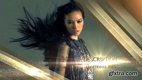 Videohive Awards 12008669