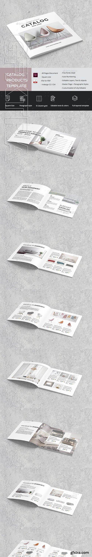 GraphicRiver - Catalog Product 22985961
