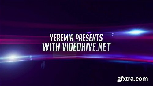 Videohive Promote Your Event v2 6483199