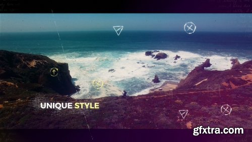 Videohive Lifestyle | Opening Titles 19431305