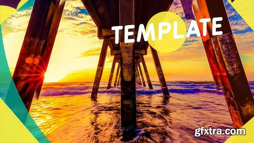 Videohive Summer 17508189