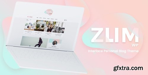 ThemeForest - ZUM v1.0.3 - Personal Blog WordPress Theme - 20389626
