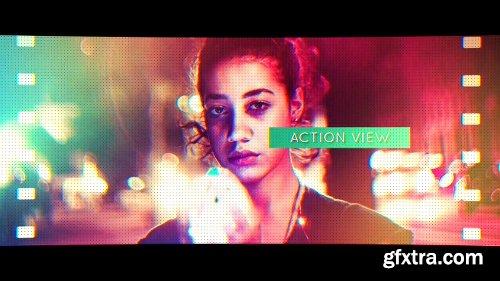 MotionArray Fast Slideshow 46476