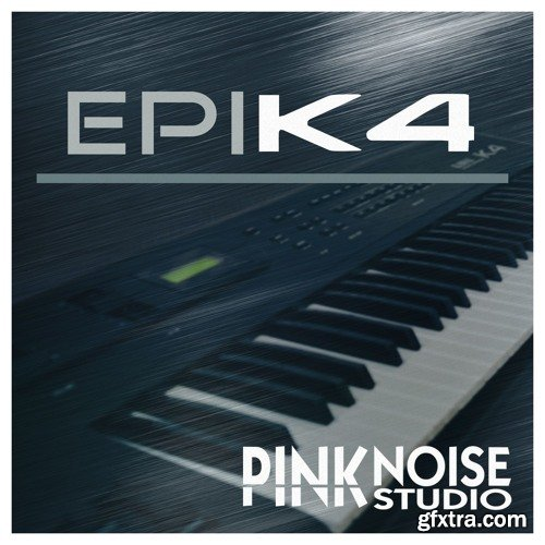 PinkNoise Studio Epik4 KONTAKT-AWZ