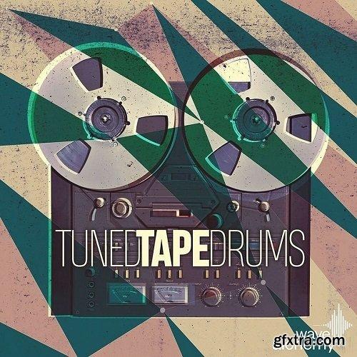 Wave Alchemy Tuned Tape Drums WAV ALP-DECiBEL