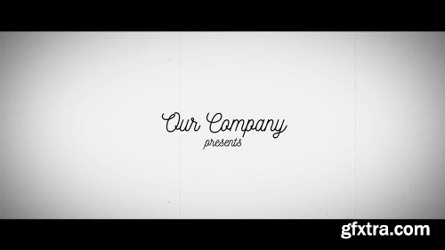 MotionArray Vintage Corporate Slideshow Opener 163751