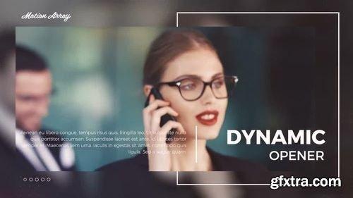 MotionArray Corporate Promo 155041