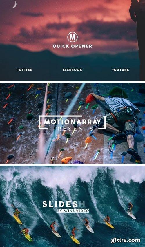 MotionArray Quick Opener 57603