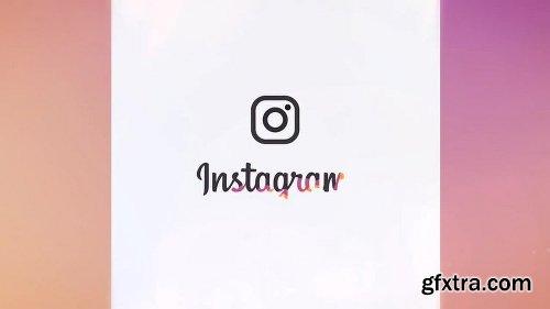 MotionArray Instagram Promo Mobile 164064