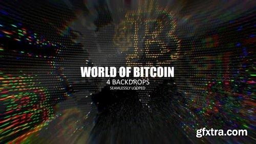 MotionArray World Of Bitcoin 164027