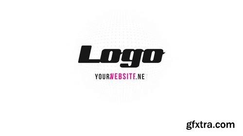 MotionArray Technology Digital Logo Reveal 164137