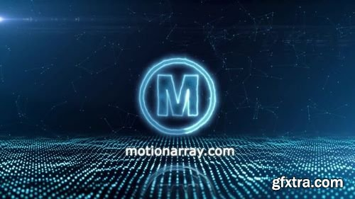 MotionArray Energy Logo Reveal 164412
