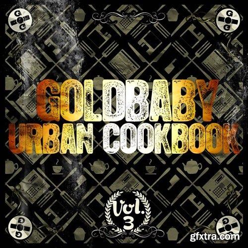 Goldbaby Urban Cookbook 3 v1.1 ALP-SYNTHiC4TE