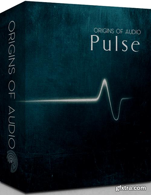 Origins of Audio Pulse v1.2 KONTAKT