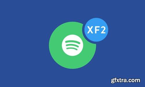 ThemeHouse - Spotify v1.0.1 - XenForo 2 Add-on