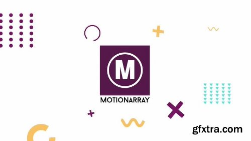 MotionArray Dynamic Slideshow 165140