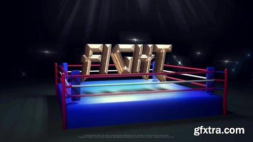 MotionArray Fight Intro 164834